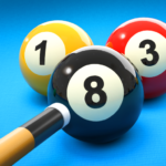 8 Ball Pool 5.5.5 (Mod Unlimited Coins)