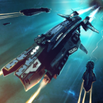 AQ First Contact 1.5.527   (Mod Unlimited Money)