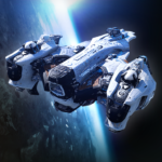 ASTROKINGS: Space Battles & Real-time Strategy MMO 1.32-1206  (Mod Unlimited Crystals)