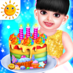 Aadhya Birthday Cake Maker Cooking Game 2.0.2 (Mod Unlimited Money)