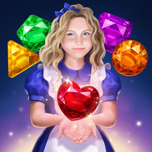Alice in Puzzleland 2.4.7 (Mod Unlimited Money)