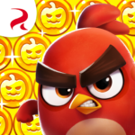 Angry Birds Dream Blast 1.32.1  (Mod Unlimited Coins)