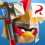 Angry Birds Epic RPG 3.0.27463.4821 (Mod Unlimited Coins)