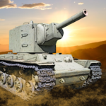 Attack on Tank : Rush – World War 2 Heroes 3.4.0 (Mod Unlimited Money)