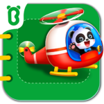 Baby Panda's Book of Vehicles 8.56.00.00 (Mod Unlimited Money)