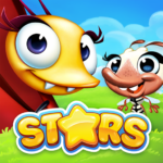 Best Fiends Stars – Free Puzzle Game 2.9.1 (Mod Unlimited Money)