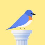 Bouncy Bird: Casual & Relaxing Flappy Style Game 1.0.6 (Mod Unlimited Money)