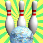 Bowling Puzzle – throw balls 3.1.6 (Mod Unlimited Money)