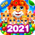 Bubble Shooter 2 Tiger 1. 0.59 (Mod Unlimited Money)