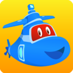 Carl the Submarine: Ocean Exploration for Kids 1.1.18  (Mod Unlimited Money)