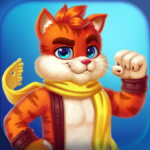 Cat Heroes: Puzzle Adventure 65.9.4 (Mod Starter Pack)