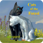 Cats of the Forest 1.1.1 (Mod Unlimited Money)