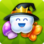 Charm King 8.12.0  (Mod Unlimited Gold)