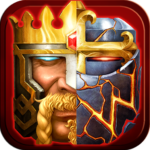 Clash of Kings:The West 2.108.0 (Mod Unlimited Gold)