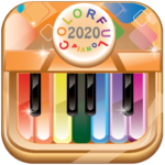 Colorful Piano 1.10.1 (Mod Unlimited Money)