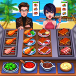 Cooking Chef – Food Fever 4.4  (Mod Unlimited Money)