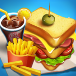Cooking Shop : Chef Restaurant Cooking Games 2020 10.1 (Mod Unlimited Money)