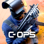 Critical Ops: Multiplayer FPS 1.26.0.f1458 Mod Unlimited Credits)