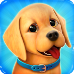 Dog Town: Pet Shop Game, Care & Play with Dog 1.4.73 (Mod Unlimited Premium)