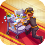 Doorman Story: Hotel team tycoon, time management 1.7.6_t (Mod Unlimited Money)