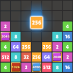 Drop The Number™ : Merge Game 1.8.2 (Mod Unlimited Money)