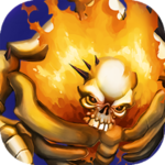Dungeon Monsters 3.5.3  (Mod Unlimited Money)