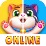Find Differences Online 1.6.2 (Mod Unlimited Money)