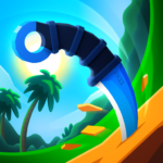 Flippy Knife 1.9.4.6 (Mod Unlimited Coins)