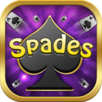 Free Spades Card Game 1.4.1 (Mod Unlimited Money)