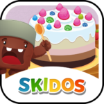 Fun Educational Games: Baking & Cooking for Kids🎂 15 (Mod Unlimited Money)