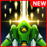 Galaxy Attack – Space Shooter 2020 1.7.1  (Mod Unlimited Money)