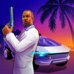 Gangs Town Story – action open-world shooter 0.14b (Mod Unlimited Money)