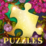 Good Old Jigsaw Puzzles – Free Puzzle Games 11.5.1 (Mod Unlimited Money)