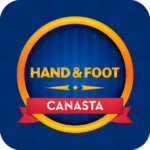 Hand and Foot Canasta 6.8.4(Mod Unlimited Money)
