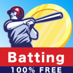Hit a Homerun! 100% FREE to play 1.608 (Mod Unlimited Money)