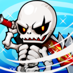 IDLE Death Knight 1.2.12315 (Mod Unlimited Money)