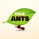Idle Ants 4.2.4 (Mod Unlimited Offer)