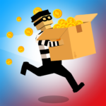 Idle Robbery 1.1.2  (Mod Unlimited Money)