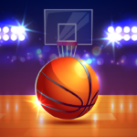 (JAPAN ONLY) Shooting the Ball – Basketball Game 1.592 (Mod Unlimited Money)