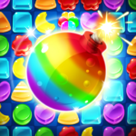 Jelly Drops – Free Puzzle Games 4.5.2  (Mod Unlimited Money)