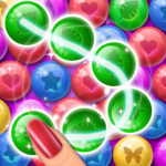 Jewel Stars-Link Puzzle Game 1.1015  (Mod Unlimited Money)