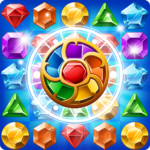 Jewels Time : Endless match 2.12.3 (Mod Unlimited Money)