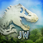 Jurassic World™: The Game 1.53.3  (Mod Unlimited Money)