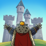 Kingdomtopia: The Idle King 1.0.7  (Mod Unlimited Money)