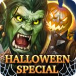 Legendary: Game of Heroes – Fantasy Puzzle RPG 3.10.1  (Mod Unlimited Money)