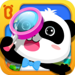 Little Panda Treasure Hunt – Find Differences Game 8.48.00.01 (Mod Unlimited Money)