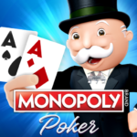 MONOPOLY Poker – The Official Texas Holdem Online 1.2.0  (Mod Unlimited Money)