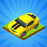 Merge & Fight: Chaos Racer 2.6.8 (Mod Unlimited Money)