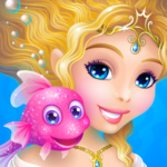 Mermaid Dress up for Girls 1.3.2  (Mod Unlimited Money)