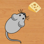 Mouse and cheese 1.14 (Mod Unlimited Money)